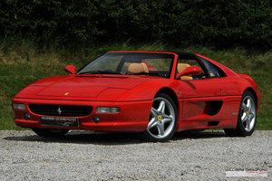 Picture of 1997 Ferrari F355 F1 GTS For Sale