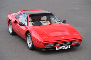 Picture of 1987 FERRARI 328 GTS