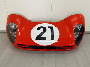 Picture of 2005 Ferrari P4 Wall Front Nose
