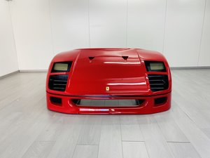 Picture of 1987 Ferrari F40 FRONT HOOD
