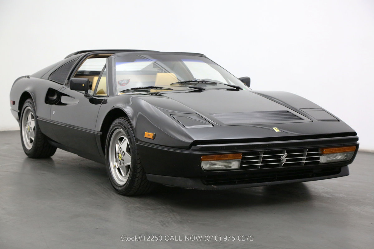 1988 Ferrari 328GTS For Sale (picture 1 of 5)