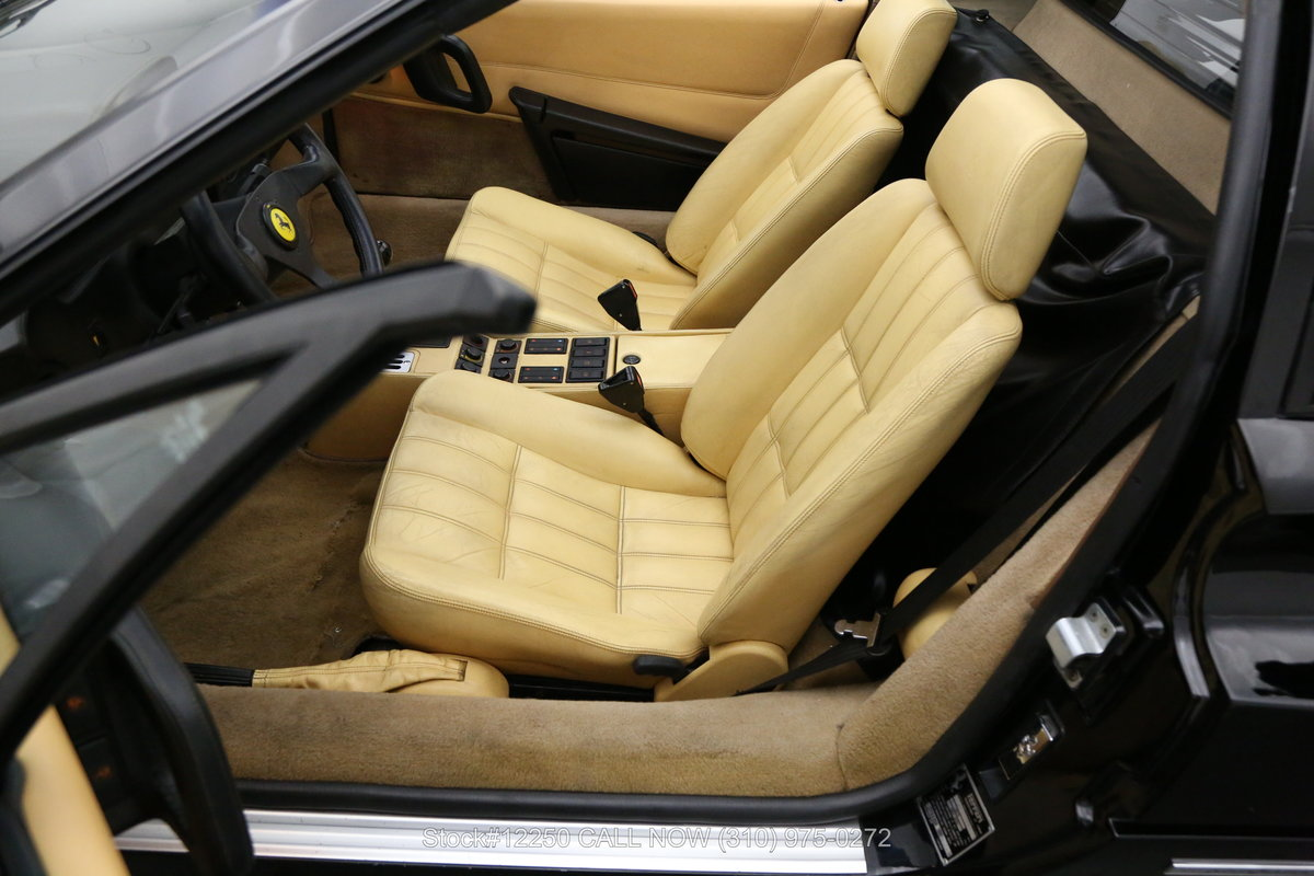1988 Ferrari 328GTS For Sale (picture 4 of 5)