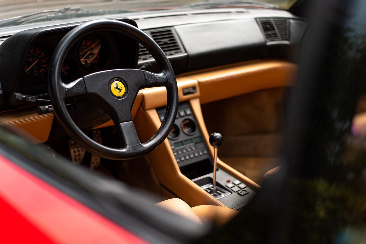 1991 Ferrari 348ts (LHD) For Sale (picture 6 of 6)