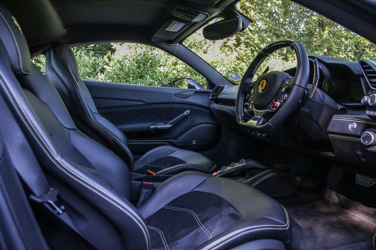 2017 Ferrari 488 GTB  For Sale (picture 6 of 23)