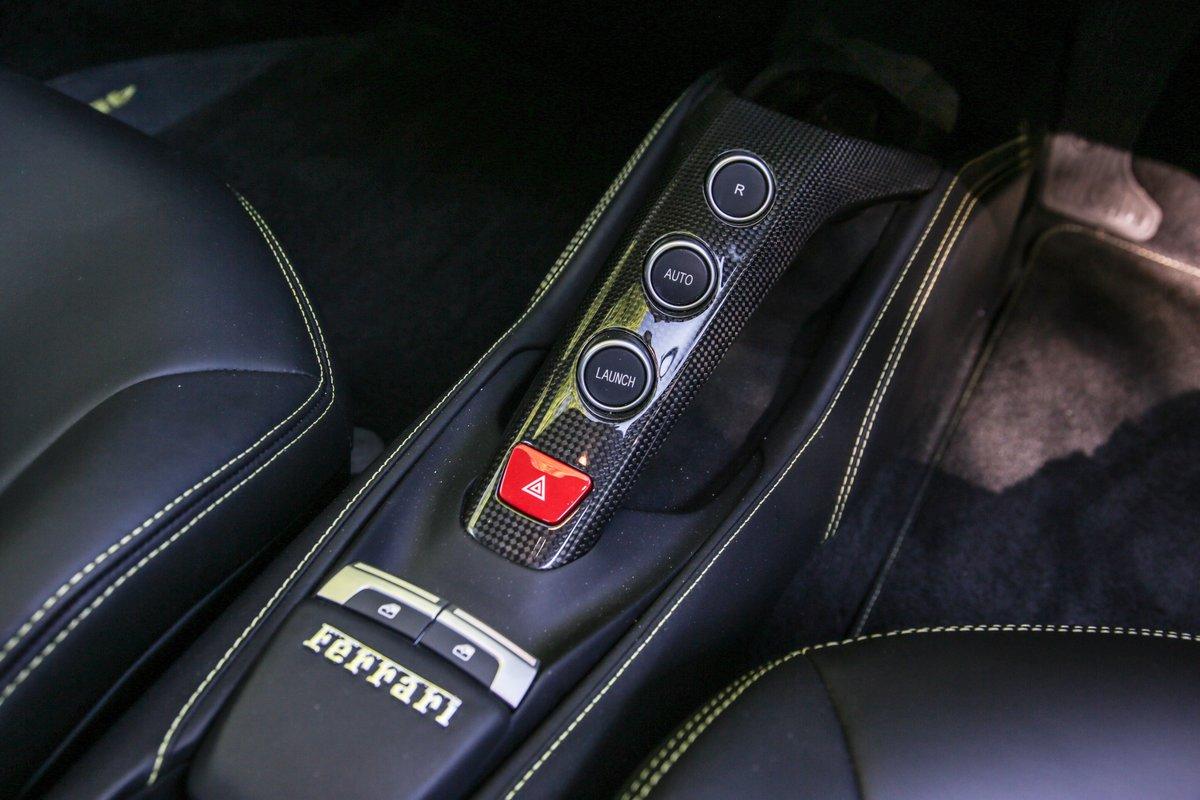 2017 Ferrari 488 GTB  For Sale (picture 9 of 23)