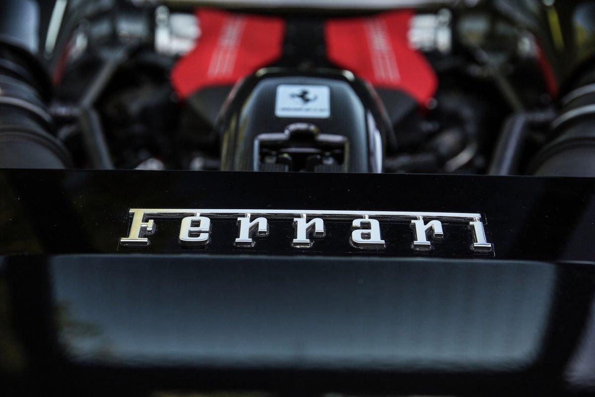 2017 Ferrari 488 GTB  For Sale (picture 14 of 23)