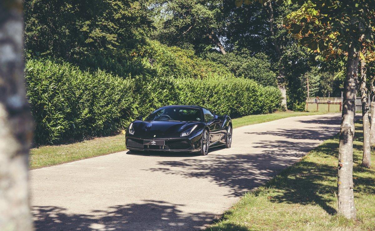 2017 Ferrari 488 GTB  For Sale (picture 23 of 23)