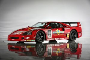 Picture of 1989 Ferrari F40 For Sale