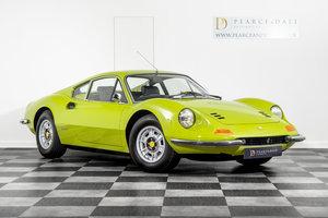 1972 / K Ferrari Dino 246 GT