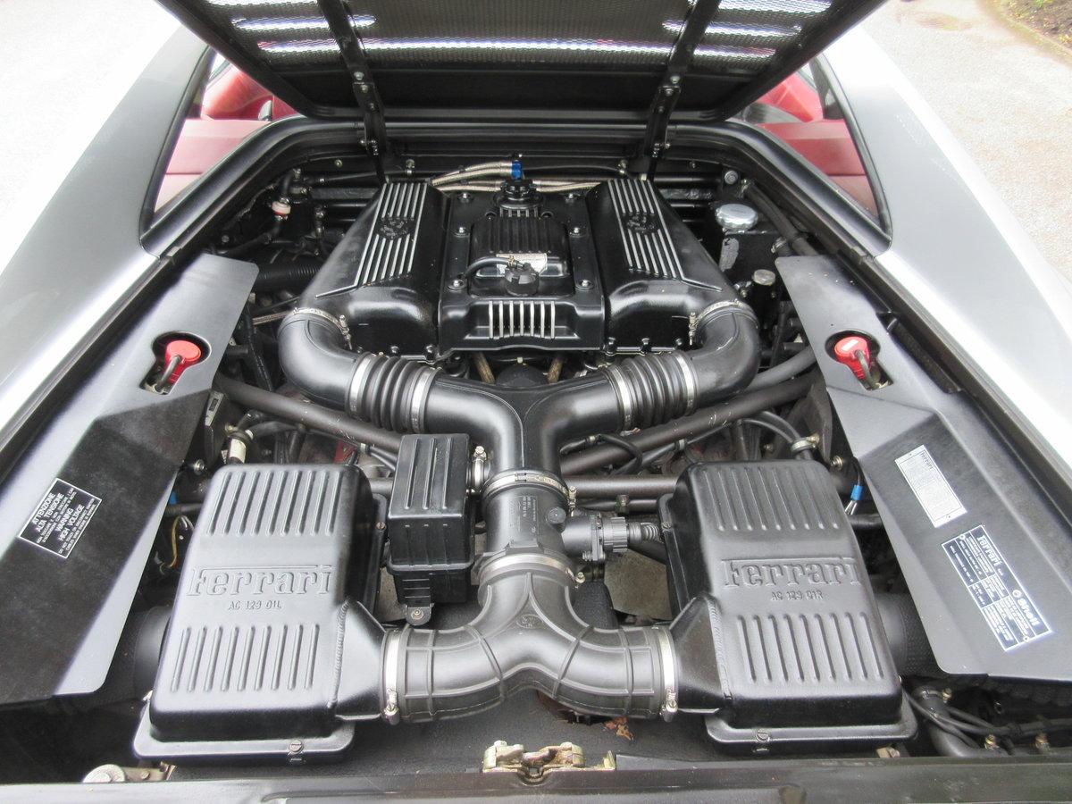 1999 Ferrari 355 GTS manual in a unique colour combination  For Sale (picture 5 of 6)