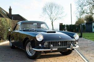 1959 Beautiful Series1 Ferrari 250 PF Coupe For Sale
