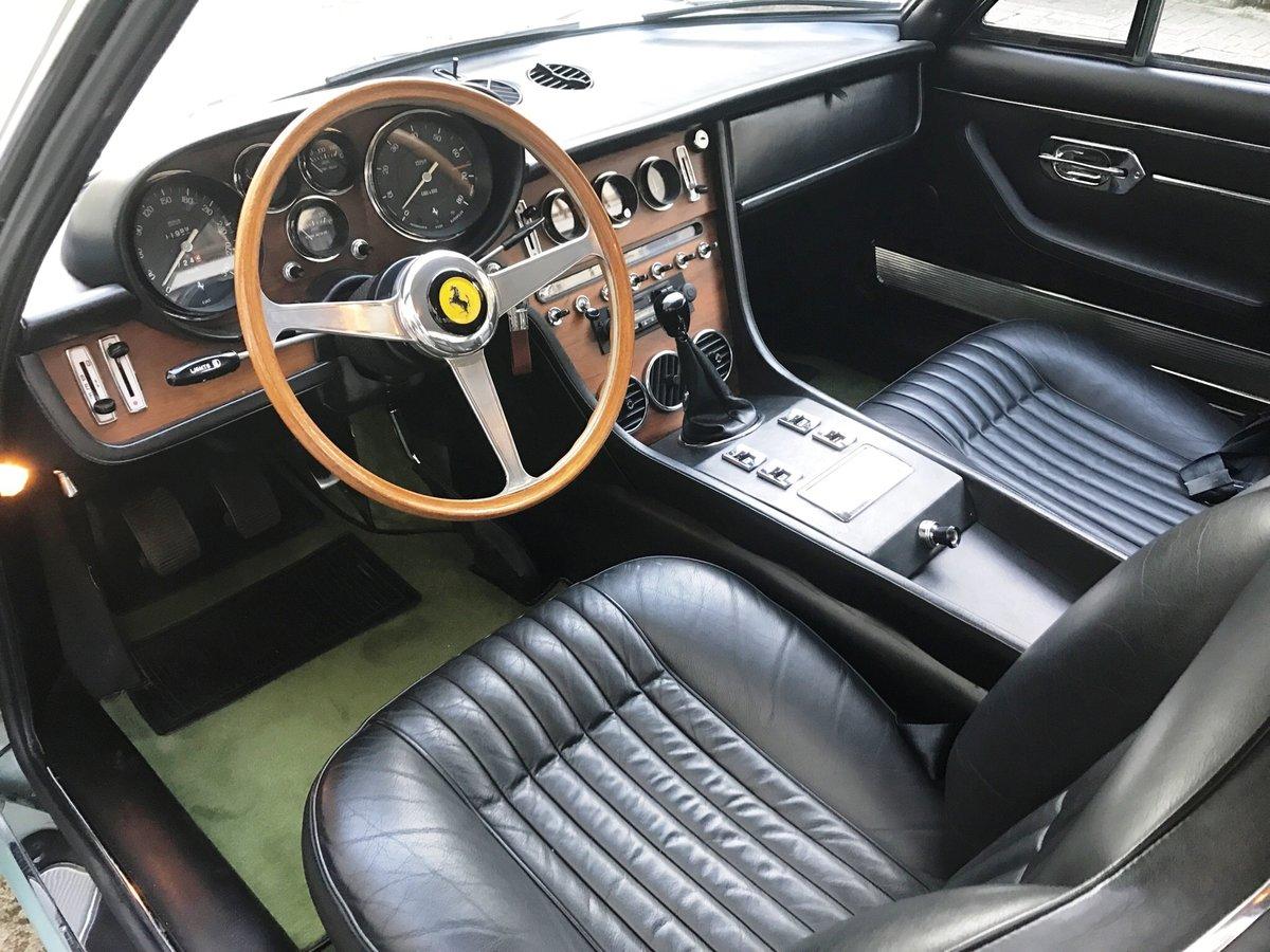 1968 Ferrari 365 GT 2+2 For Sale (picture 4 of 6)
