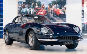 1966 Ferrari 275 GTB/6C Alloy For Sale