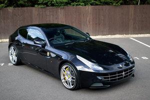 2014/64 Ferrari FF