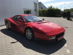 1990 Ferrari Testarossa * NEW CONDITION *