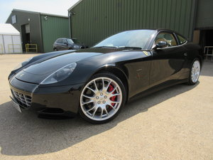2009 Ferrari 612 One to One with HGT2 and electrochromic roof