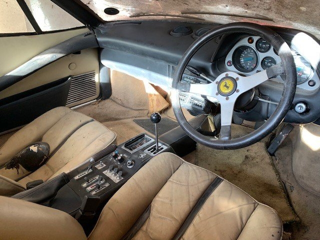 1977 GTB Vetroresina RHD For Sale (picture 3 of 4)