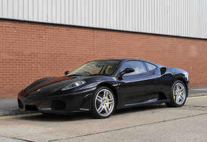 2007 Ferrari F430 F1 (RHD) For Sale