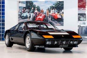 1981 Ferrari 512 BB LHD For Sale