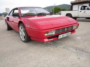 1987 Ferrari Mondial 3.2 QV