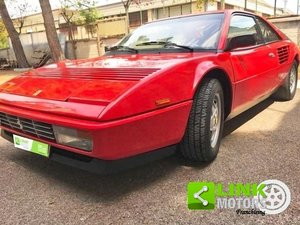 1985 Ferrari Mondial 3.2 - F108 MONDIAL 8 For Sale