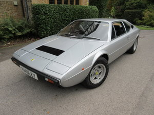 SOLD-ANOTHER REQUIRED Ferrari 308 GT4 -One of 17