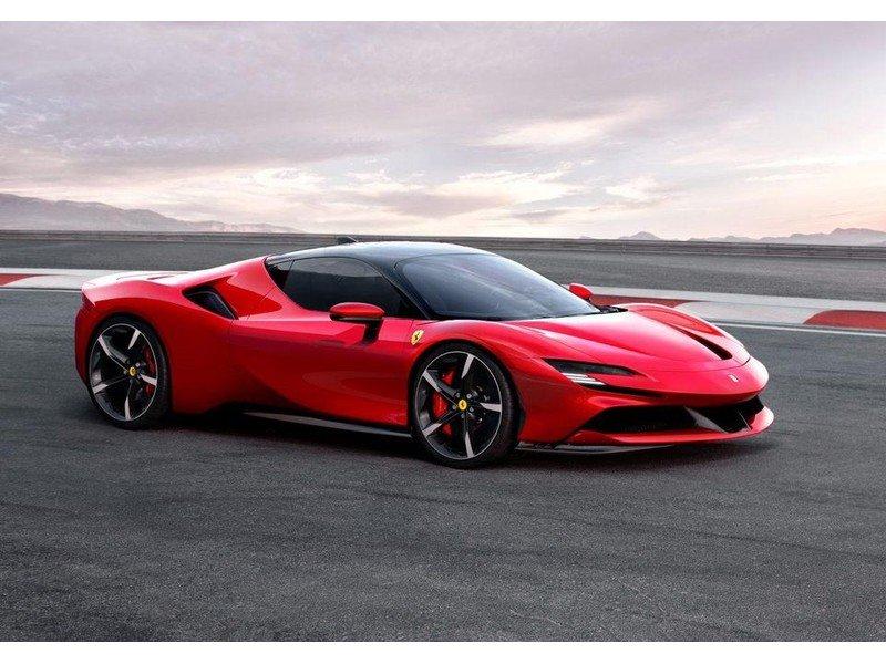 Ferrari SF90 Stradale FREE CONFIGURATION, DELIVERY Q1 2021!  For Sale (picture 1 of 1)