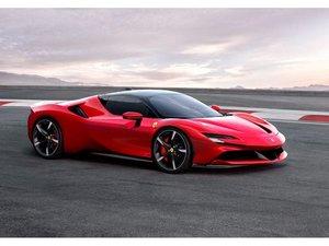 Ferrari SF90 Stradale FREE CONFIGURATION, DELIVERY Q1 2021!