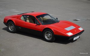 Picture of 1974 Ferrari 365 GT4 Berlinetta Boxer For Sale