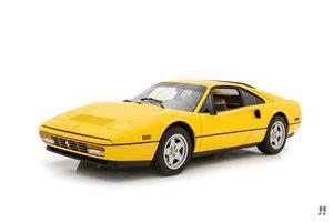 1988 Ferrari 328 GTB Coupe