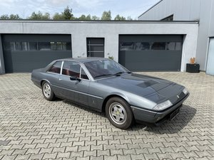 Picture of 1987 Ferrari 412