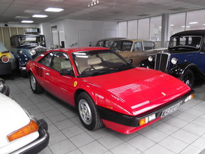Picture of 1985 Ferrari Mondial Quattrovalvole SOLD