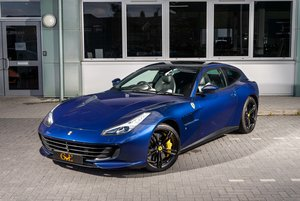 Picture of Ferrari GTC4Lusso 2019 SOLD
