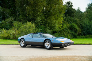 1975 Very Rare Right Hand Drive Ferrari 365 GT4 Berlinetta Boxer For Sale