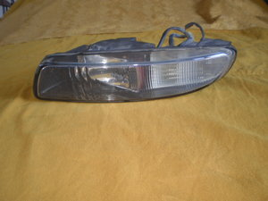 Picture of 1993 Ferrari 456 light left