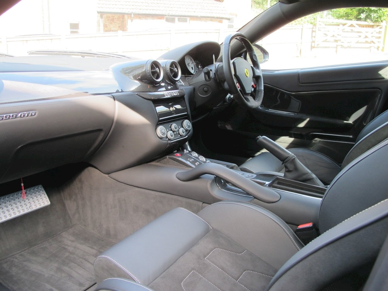 2011 Factory HGTE with only 2896 Miles For Sale (picture 6 of 6)