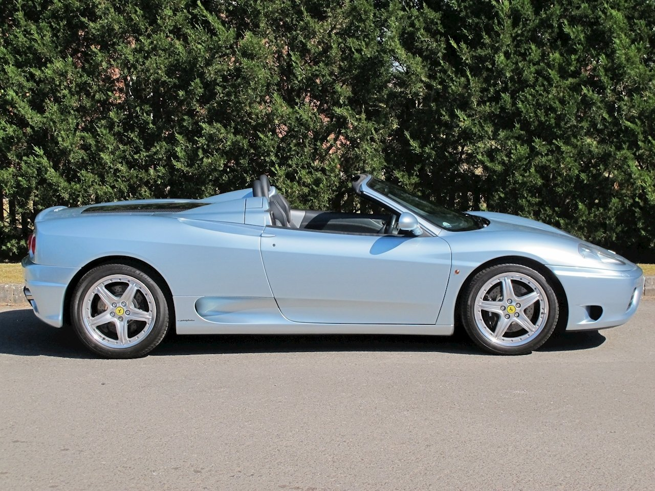 2003 360 Spider F1 For Sale (picture 3 of 6)