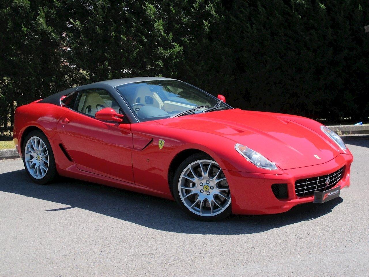 2006 Ferrari 599 GTB Fiorano  For Sale (picture 1 of 6)