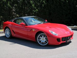 Picture of 2006 Ferrari 599 GTB Fiorano  For Sale