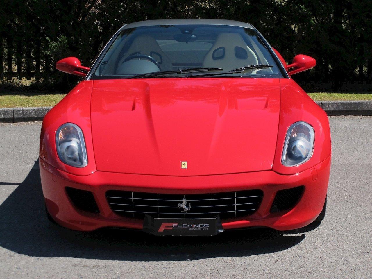 2006 Ferrari 599 GTB Fiorano  For Sale (picture 2 of 6)