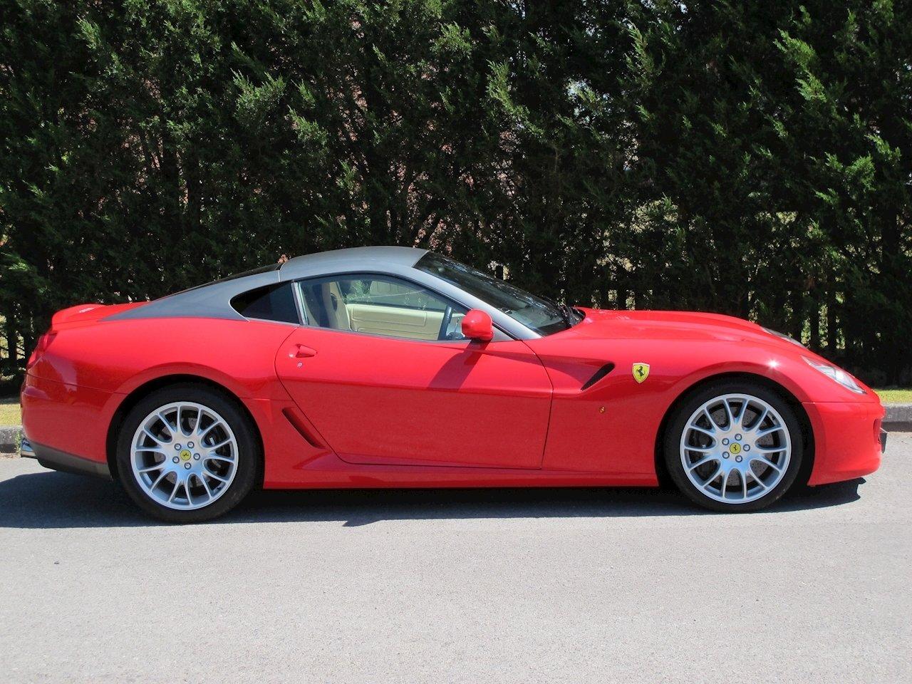 2006 Ferrari 599 GTB Fiorano  For Sale (picture 3 of 6)