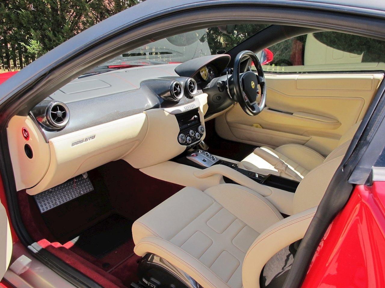 2006 Ferrari 599 GTB Fiorano  For Sale (picture 6 of 6)