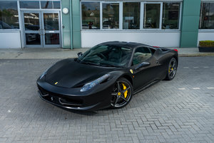 Picture of Ferrari 458 2013/63 For Sale