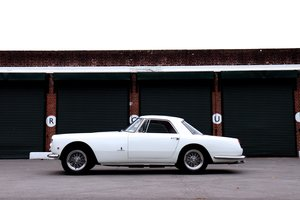 1960 Ferrari 250 Pininfarina Coupe / Superb Restoration