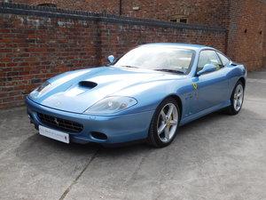 Picture of 2004 Ferrari 575M 24,000 Miles – RHD 'Fiorano' Handling Pack For Sale