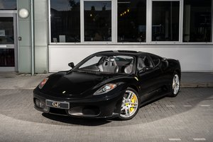 Picture of Ferrari F430 2008 For Sale