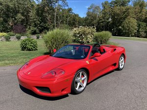 Picture of #23455 2002 Ferrari 360 Spider For Sale