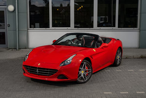 Picture of Ferrari California T HS 2016 (VAT QUALIFYING) For Sale