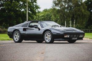 1987 Ferrari 328 GTS - 21,000 miles Just £65,000 - £75,000