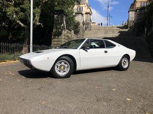 1975 FERRARI DINO 308 GT4 COUPE MANUAL